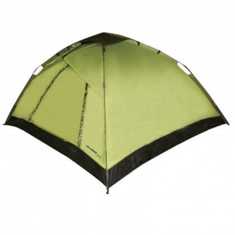 Yellowstone Rapid 4 Person C&ing Large Tent Umbrella Action | Head Outside  sc 1 st  Head Outside & Yellowstone Rapid 4 Person Camping Large Tent Umbrella Action ...