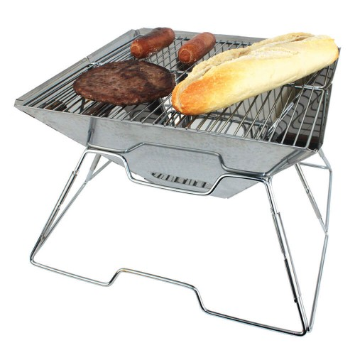Yellowstone Pac-Flat BBQ | BB002
