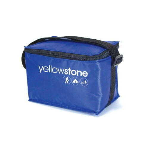 Yellowstone 4 Litre Cool Bag | CW065