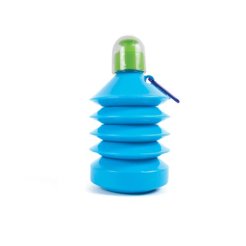 Yellowstone Pack Down Water Bottle  | CW092