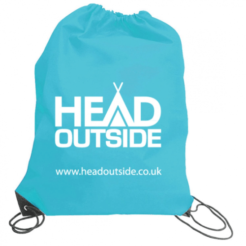Head Outside Bag