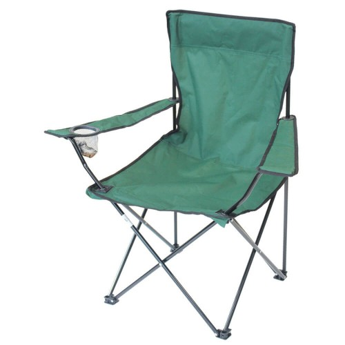 Yellowstone Essential Folding Chair | FT008