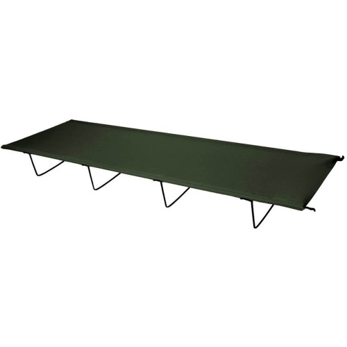 Yellowstone 4 Leg Folding Camp Bed | FT024
