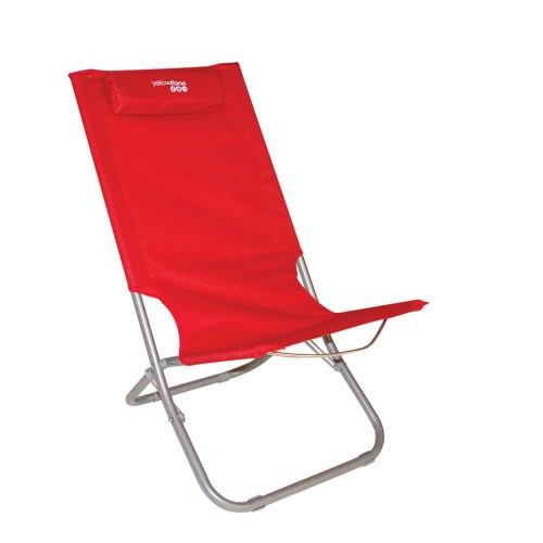 Yellowstone Lounger Chair | FT027