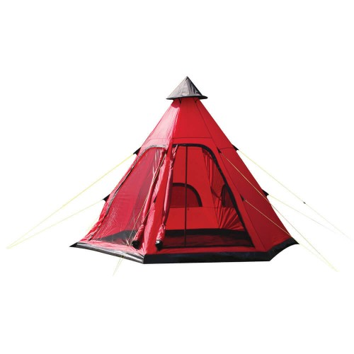 Yellowstone Festival 4 Tent | FV002