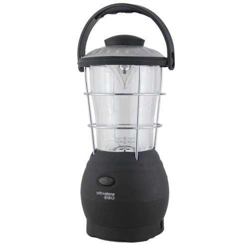 Yellowstone 12 LED Wind Up Lantern | TO1012