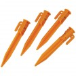 Yellowstone 4x LED Tent Pegs (20.5cm)