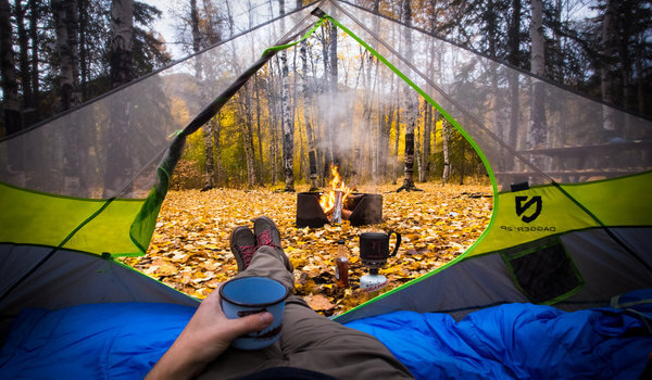 Article - Prepare for your Autumn and Winter Camping Trips