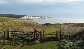 Sussex Campsites