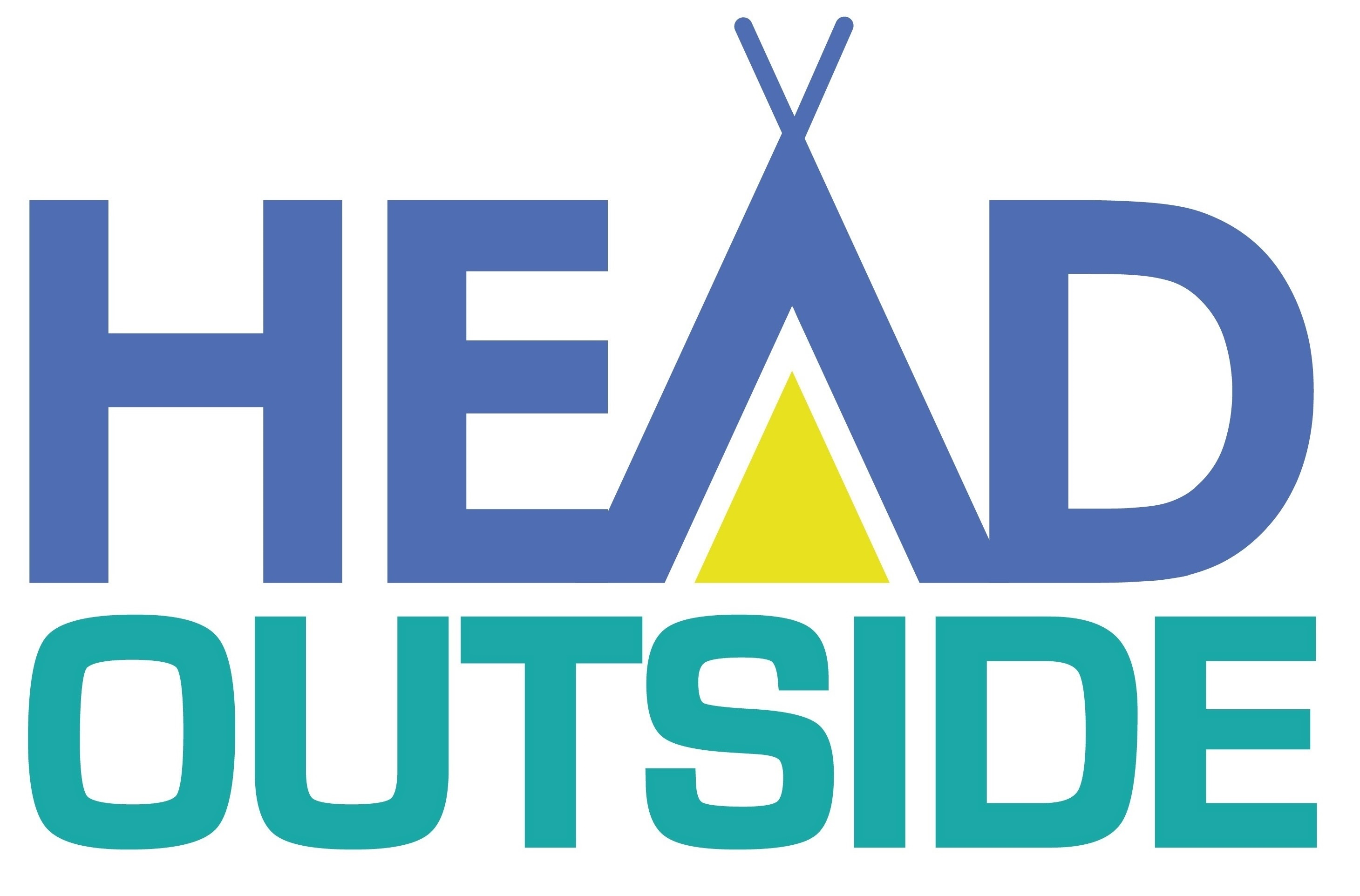 Head Outside Logo