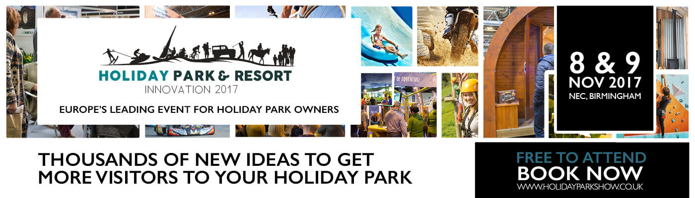 Holiday Park & Resort Innovation